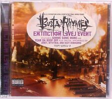 Busta Rhymes - Extinction Level Event: The Final World Front (CD 1998)