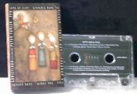 City On A Hill Songs Of Worship & Praise CASSETTE TAPE
