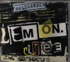 Fools Garden-Lemon Tree cd maxi single