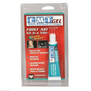 EMT Gel  1 ounce  wound care