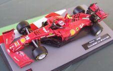 Ferrari F1 2020 SF1000 1/43 LECLERC 2nd GP Austria Handbuilt Artigianale BOX #16
