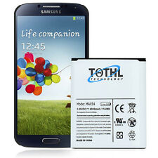 TQTHL 4000mAh Capacity Extended Slim Battery For Samsung Galaxy S4 Active i537