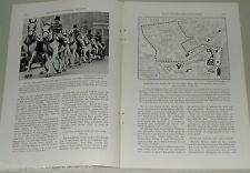 1937 magazine article King George VI Coronation Route