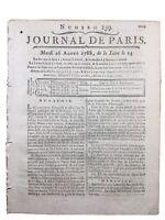 Caballo Árabe 1788 Equitación De Virgile Nápoles Mecanismo Reloj Feydel