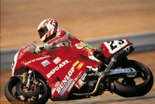 DECAL: 1/12 S271007 1991 DUCATI 888 WSBK DOUG POLEN