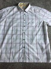 Mans Shirt From Mantaray Debenhams Size XXL