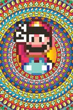 Super Mario (Power Ups) - Maxi Poster - 61cm x 91.5cm PP34389 - 402