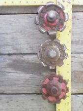 Massey Ferguson 124 Baler 3 Sprocket idler gears 583 031 M1