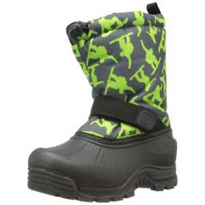 Kids Winter Boots Insulated Waterproof Northside Frosty Snow Boots New
