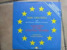 EUROVISION 1987 45 TOURS BELGIQUE MARC GRAUWELS