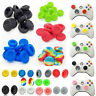10X Analog Controller Silicone Cap Cover Thumb Stick Grip for PS4 XBOX ONE 360