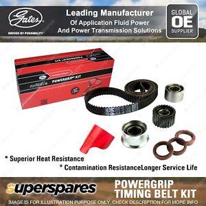 Gates Timing Belt Kit for Subaru Forester Impreza Legacy Liberty Outback