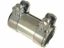 For 1986-1988 Audi 5000 Quattro Exhaust Clamp API 71968QW 1987