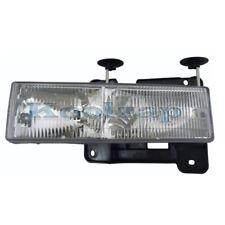 TYC C/K Pickup Truck Headlight Headlamp Composite Head Light Left Driver Side