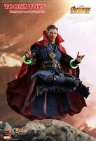 Hot Toys 1/6 MMS484 Avengers: Infinity War - Doctor Strange PRE-ORDER!