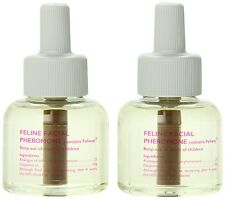 Comfort Zone with Feliway for Cats Diffuser Refill, 48 Milliliters