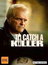 To Catch A Killer (DVD, 2018)