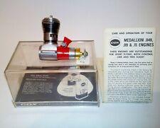 COX MEDALLION .09 Engine N.O.S