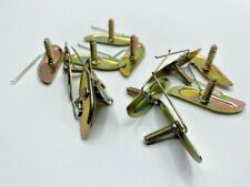 Universal Moulding Clips (15 Pieces)