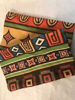 """Boho Bohemian Decorative Throw Pillow Cover - 18 """"x 18"""" square"""