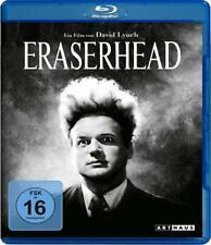ERASERHEAD (1977 David Lynch)  -  Blu Ray - Sealed Region B