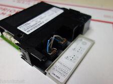 Allen-Bradley ControlLogix 1756-DHRIO /B  DH + /RIO Communication  F/W 2.17
