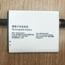High Quality 2500mAh 3.7V Battery AB2500AWMT For Philips S318 CTS318 Phones