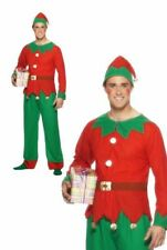 Smiffys Polyester Complete Outfit Costumes for Men's 1970s