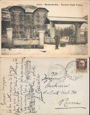 BARDONECCHIA,HOTEL FREJUS,ANNI 30-PIEMONTE(TO)-FP/VG-46626
