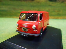 OXFORD MORRIS J4 VAN ROYAL MAIL  1/76 76J4001