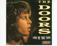 CD THE DOORSlove me two timesEXRARE LIVE  (B2143)