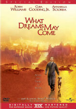 What Dreams May Come (Dvd,1998) (mcad22678d)