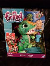 Hasbro FurReal Munchin Rex Robotic Toy - E0387