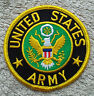 US ARMY PATCH Badge/Emblem/Insignia United States of America USA American NEW