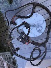 VW T4 Radiator Fan Loom With Module 701919506 AAB 2.4 D