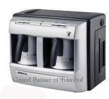 BEKO automatique café turc machine espresso maker électrique Cezve BKK 2113p