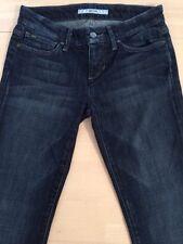 Joe's Jeans  Provocateur Boot Cut Dark Stretch Women's Jeans size 25 x 31