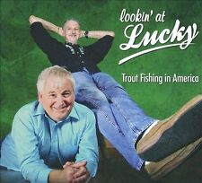 Trout Fishing In America : Lookin at Lucky CD