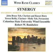 Synergy, New Music