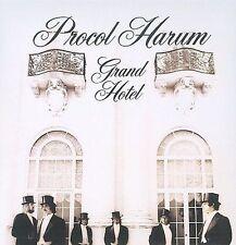 Grand Hotel [2 Bonus Tracks] by Procol Harum (CD, Aug-2009, Salvo)