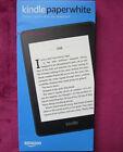 4G LTE! 32GB! NO ADS! 10th Gen Amazon Kindle PAPERWHITE FREE Shipping 1Yr Wrnnty