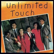 Unlimited Touch (2018, CD NEUF)