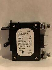 Airpax 50A Circuit Breaker LELK1-1REC4-27129-943