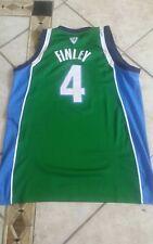 Dallas Mavericks Michael Finley Authentic Jersey