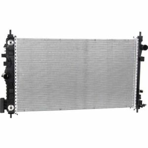 New Radiator For Buick Regal 2011-2013 GM3010544