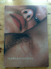 Terry Richardson - Feared by Men, Desired by Women - shine gallery