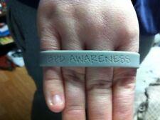 BPD Silicone Bracelet