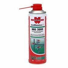 Sprays lubrifiants pour automobile 500 mL