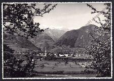 SLOVENIA Slovenija TOLMINO 18 TOLMIN Cartolina FOTOGRAFICA viaggiata 1950
