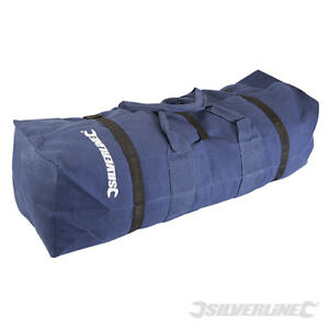 Heavy Duty Canvas Tool Bags Various Size Options UK Seller Tracked Delivery